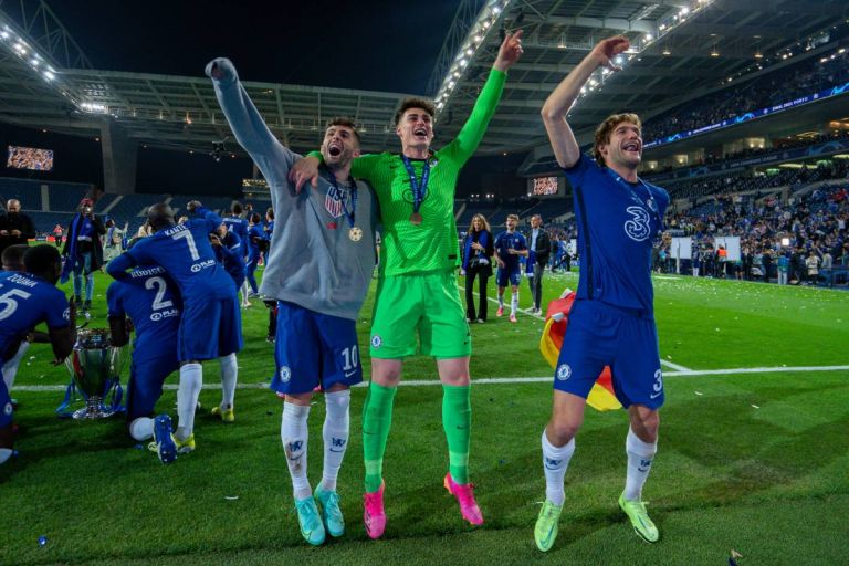 Breaking: Chelsea confirm first pre-season friendly fixture for 2021/22 campaign preparations