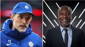 William Gallas says Chelsea will win Premier League if Thomas Tuchel makes one signing