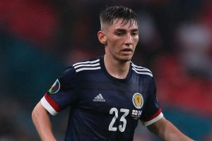 Chelsea's Gilmour joins Norwich on loan after starring at Euro 2020