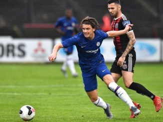Chelsea youngster reporting back for pre-season under Tuchel, wants to stay