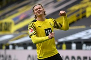 Transfer News: Dortmund Striker Erling Haaland Has Agreed To Personal Terms With Chelsea