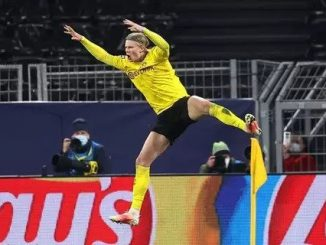 Man City have proved Pep Guardiola wrong and handed Chelsea an Erling Haaland transfer advantage
