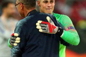 Chelsea goalkeeper wanted by Maurizio Sarri at Lazio