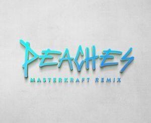Justin Bieber Ft. Omah lay & Alpha P – Peaches (Masterkraft Remix) Mp3