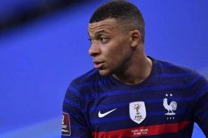 Kylian Mbappe's message to Thomas Tuchel is very similar to the one he sent Jurgen Klopp