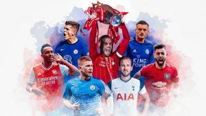 Premier League fixtures release date and time for 2021/22 season
