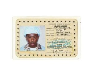 Tyler, The Creator – Call Me If You Get Lost Album