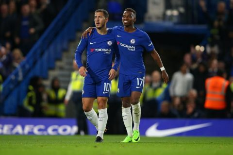 Chelsea's heir to Eden Hazard can still fulfil his ultimate dream after long-awaited comeback