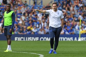 Frank Lampard and Conor Gallagher reveal why Chelsea may be making a transfer mistake