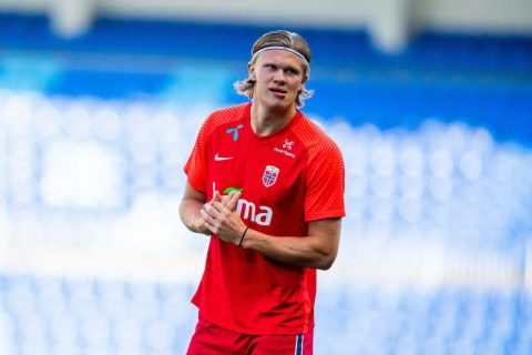 Roman Abramovich releases funds to sign Erling Haaland