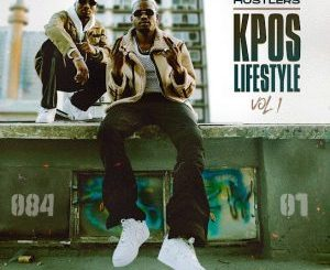 Ajebo Hustlers – Kpos Lifestyle Vol 1 Album