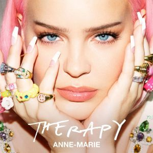 Anne-Marie– Therapy Mp3