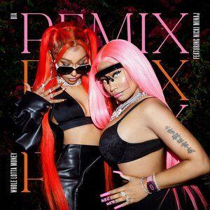 BIA Ft. Nicki Minaj – Whole Lotta Money (Remix) Mp3