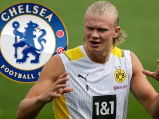 Bid prepared: Chelsea set to make €145M move for top summer transfer target