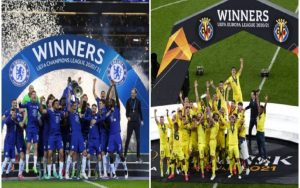 UEFA Super Cup: Chelsea vs Villarreal date, kick-off time and how to watch