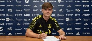 Done deal Confirmed: Another Chelsea youngster departs the club on a permanent deal (Image)
