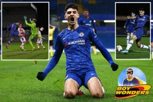 'Better than Haaland!' - Chelsea fans all say the same thing as latest summer deal is announced