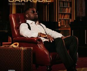 SarkodieFt. MMOGmusic – I'll Be There Mp3