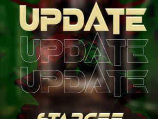 Starcee – Update Mp3