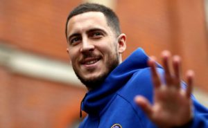 Report: Eden Hazard 'offered back' to Chelsea again