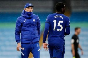 West Ham players reportedly unhappy about Zouma deal