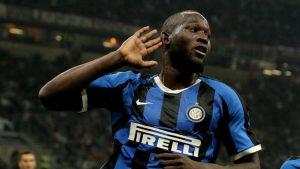 Chelsea talks with Romelu Lukaku 'going on behind the scenes'