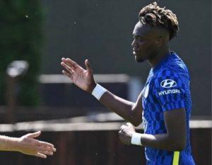 Chelsea star nets second half hattrick as Blues win friendly 6-1