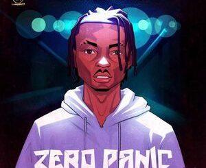 Balloranking – Zero Panic Album