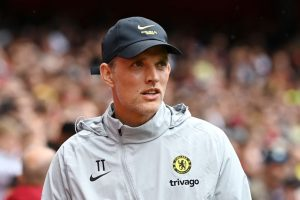 Lukaku has already explained how Tuchel can improve him further in training at Chelsea