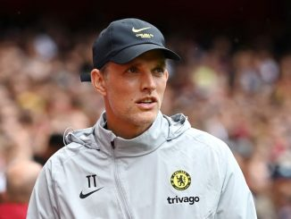 Thomas Tuchel's Chelsea promise after selling 'best young right-back in country'
