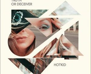 HotKid– Letter Mp3