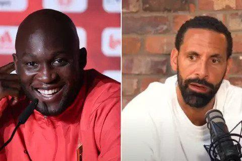 Rio Ferdinand makes Chelsea prediction ahead of stunning Romelu Lukaku transfer