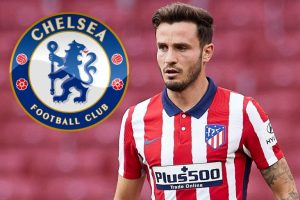 Saul Niguez's first words after Chelsea complete Signing