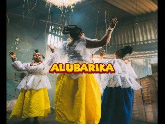 Zlatan Ft. Buju – Alubarika Mp3