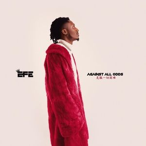 Efe – Against All Odds Album