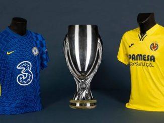 STREAM LIVE: Chelsea Vs Villarreal [UEFA SUPER CUP 2021]
