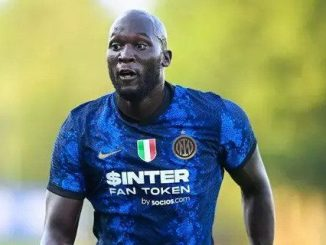 What Romelu Lukaku thinks about Chelsea transfer after Inter Milan reject swap deal
