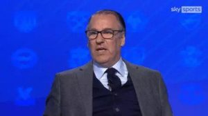 Paul Merson reveals transfer mistake that could cost Chelsea the title