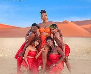 Yemi Alade – Ike Mp3