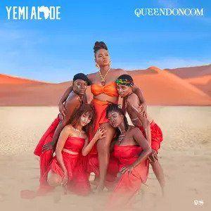 Yemi Alade – Queendoncom Album