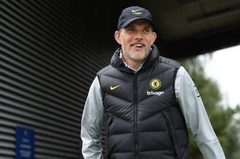Thomas Tuchel confirms triple injury blow ahead of Chelsea's clash with Aston Villa
