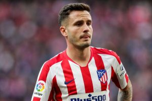 Saul Niguez sends message to Chelsea fans after completing Atletico transfer