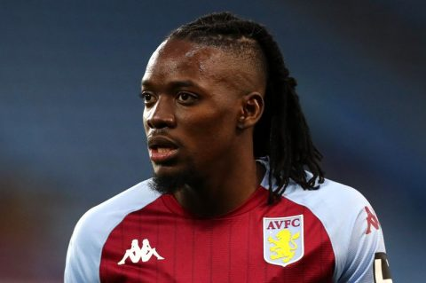 Jack Grealish sends Bertrand Traore message as Aston Villa winger targets Chelsea return