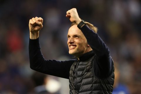 Thomas Tuchel is constructing one of Europe's best-attacking trios for Chelsea