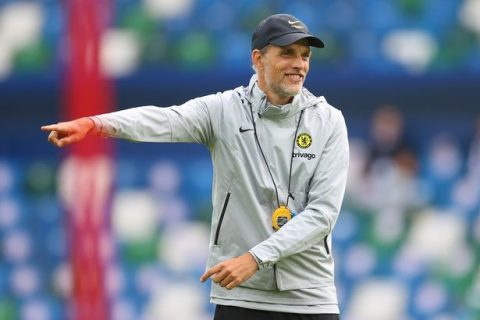 Thomas Tuchel sent strong Chelsea message amid Ben Chilwell omission explanation