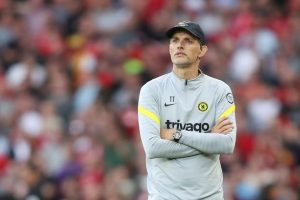 Thomas Tuchel told he may have discovered his own Diego Costa at Chelsea after 'special' moment