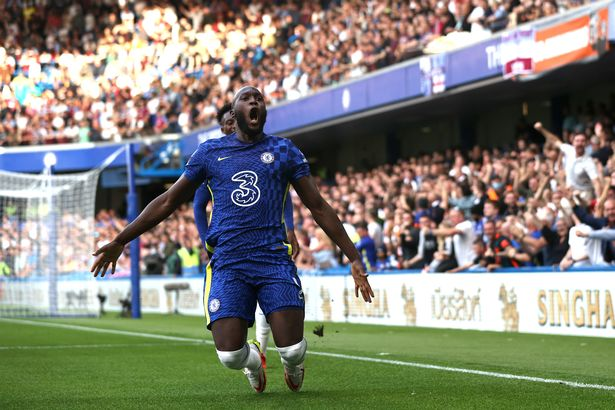 Romelu Lukaku makes vow after making complete mess of Chelsea celebration