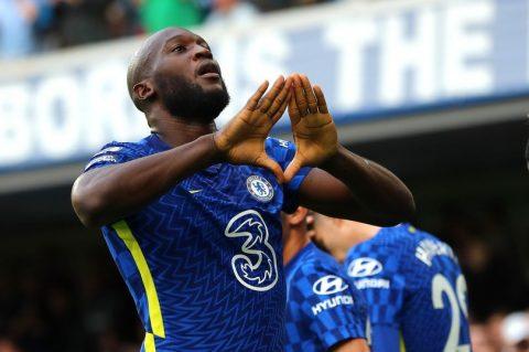 Liverpool legend makes bold Romelu Lukaku claim following Chelsea goals against Aston Villa