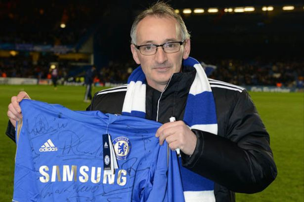 Pat Nevin says Chelsea star is basically 'unstoppable' after watching him for his country