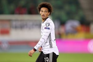 Ilkay Gundogan and Hansi Flick agree over Leroy Sane as Chelsea look to complete £54m transfer